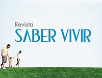 Magazine Saber Vivir (The Art of Living Well)