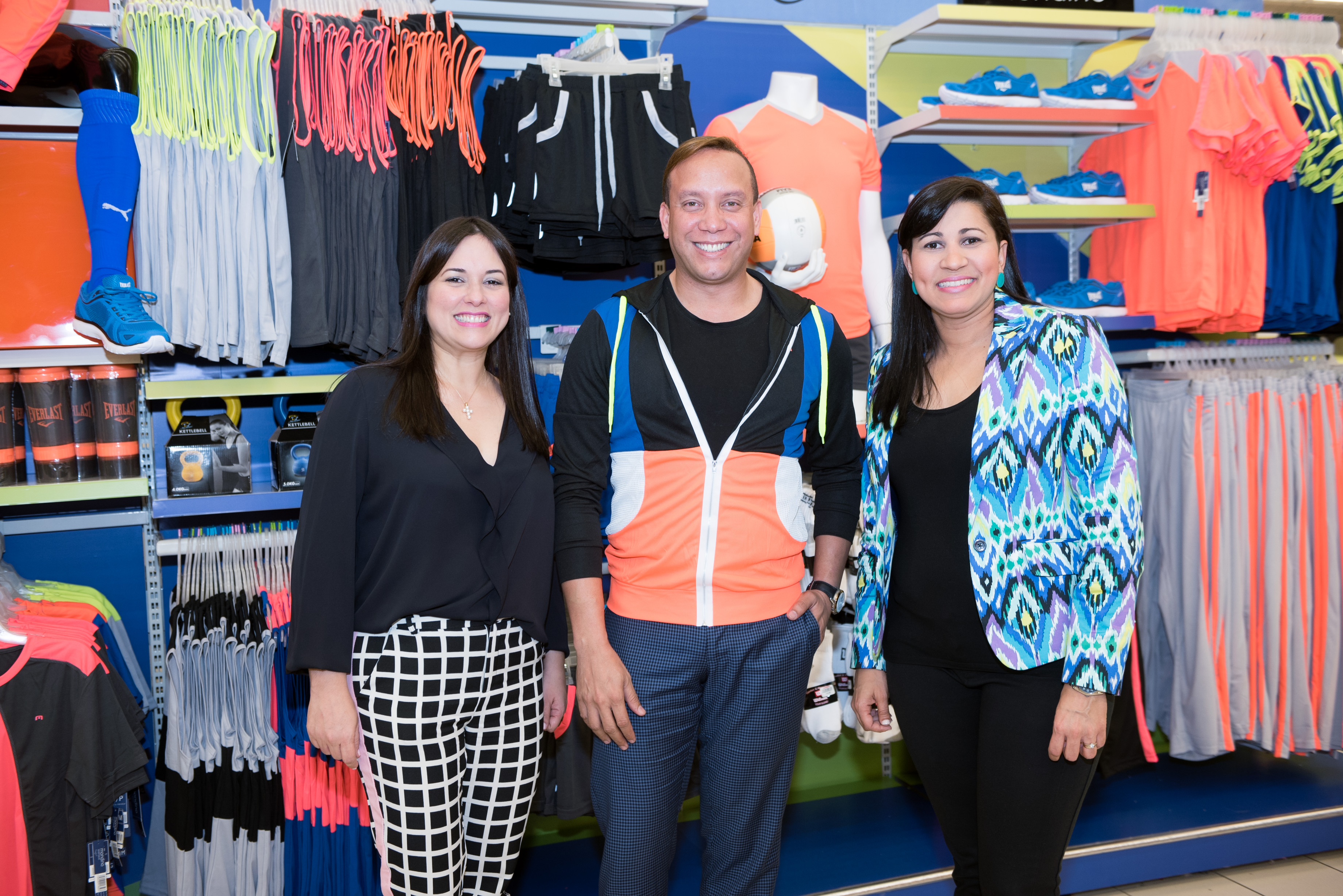 Jumbo introduces sportswear collection with designer José Jhan
