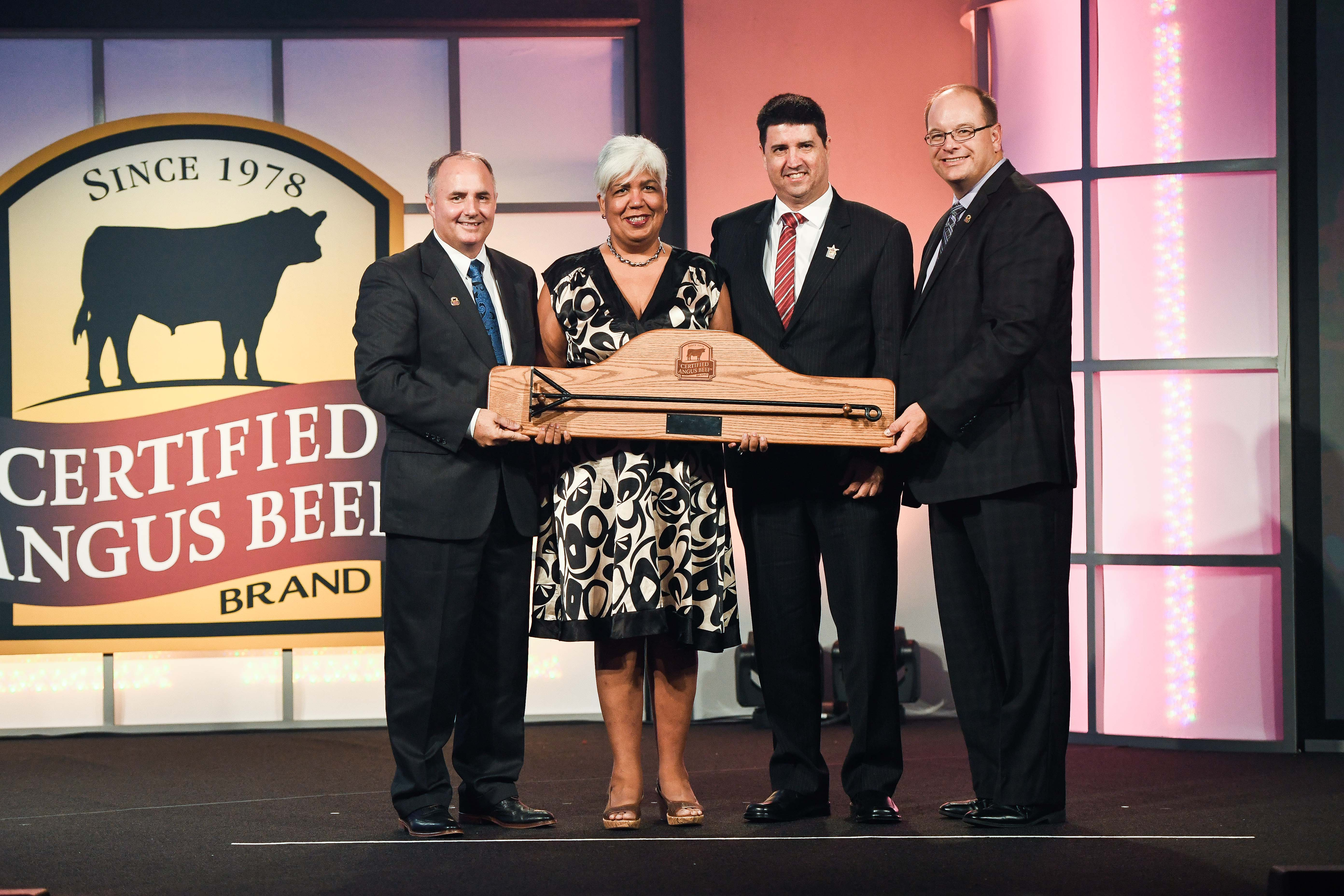 Premio Certified Angus Beef
