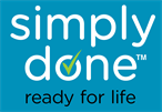 Logo Simply one